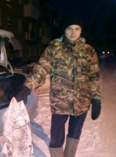 Vitalik, 26, Russia, Yekaterinburg