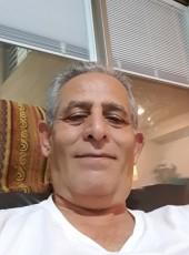 מאנו, 55, Israel, Bat Yam
