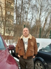 игор, 49, Россия, Москва