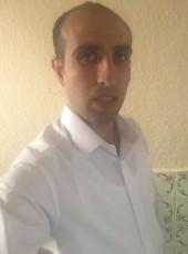 Uğur , 27, Turkey, Izmir
