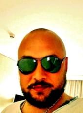 Андрей, 39, Россия, Долгопрудный