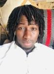 boubensky, 25  , Bamako