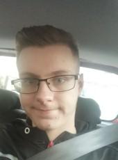 David, 18, Czech Republic, Prague