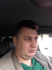 Adept, 46, Russia, Moscow