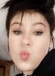 Grace , 18, Duluth (State of Minnesota)