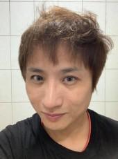 Alston, 38, China, Banqiao