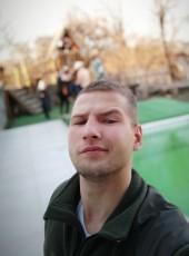 Artem, 23, Ukraine, Kryvyi Rih