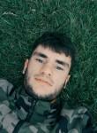 Aslan, 23  , Dushanbe