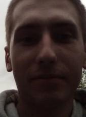 Aleksandr , 20, Russia, Severomorsk