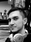 Addi , 31, Almaty