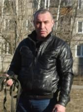 gosha, 57, Russia, Nizhniy Novgorod