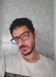 Thiago Visk, 28  , Taubate