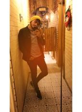 İbrahim, 21, Turkey, Turkeli