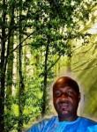 Amadou Racine Da, 45  , Koulikoro