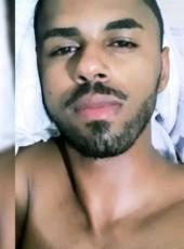 Samuel Oliver, 31, Brazil, Luziania