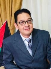Jamal, 48, Palestine, Al Birah