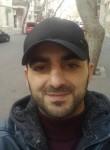 Vusal, 29  , Kuybyshev