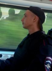 Evgeniy, 21, Russia, Samara