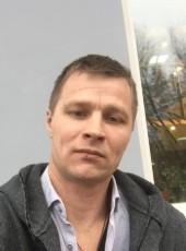 Ruslan, 39, Russia, Moscow