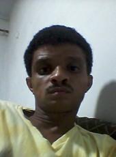 RONDISNELLE LOPE, 39, Brazil, Joao Pessoa