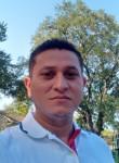 Walter, 33  , Houston