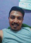 Maulana, 41, Bogor