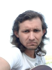 Roman, 43, Russia, Ostashkov
