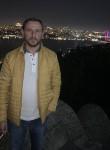 Emrah, 37  , Istanbul