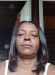 Cleusa, 54  , Iguape