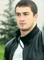 Ruslan, 37, Russia, Nalchik