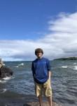 Carter, 19, Midland (State of Michigan)