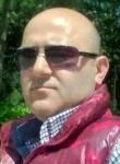 Kazım, 49, Istanbul