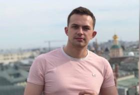 Aleksey, 33 - Just Me