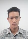 Goffery, 32  , Taunggyi