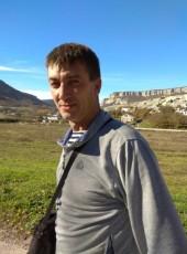 Ilya, 45, Russia, Sevastopol