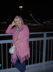 Milagros, 56, Russia, Moscow