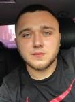 Aleksandr, 21  , Polysayevo