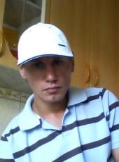 anton, 25, Russia, Yekaterinburg