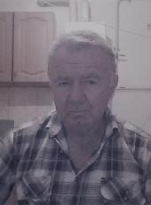 Miron, 65, Belarus, Zhabinka