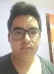 Juan Alfredo, 22  , Santa Maria Chimalhuacan