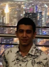 Anvar , 20, United Arab Emirates, Dubai