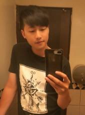 阿甫, 24, China, Taipei