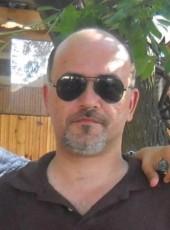 Guapo , 44, Turkey, Ankara