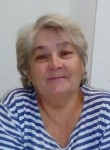 Valentina, 66  , Tashkent