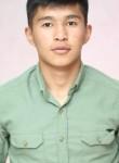 Daniyar, 21, Bishkek