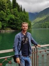Dmitriy, 29, Russia, Domodedovo