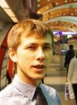 Artyem Barkhatov, 34, Krasnoyarsk
