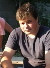 Nikita, 29, Russia, Samara