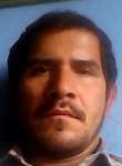 Alfonso Enrique, 43, Bogota