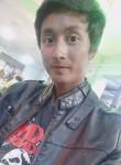 Min Khant, 24  , Nay Pyi Taw
